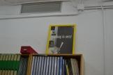L'explicació prèvia va tenir lloc a la biblioteca del CFA Can Serra